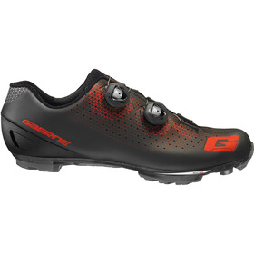 Gaerne Carbon G.Kobra Cycling Shoes Men, black/red
